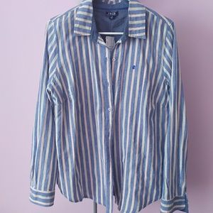 Izod Button Down Shirt